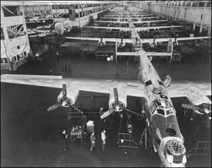 b24_liberator_production